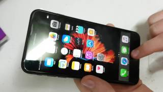 Iphone 7 plus 32gb unboxing & review