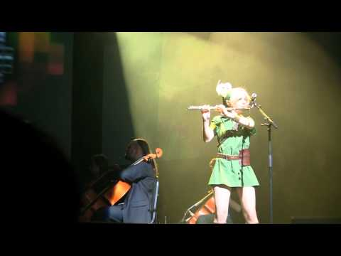 Video Games Live 2011 – Legend of Zelda Suite