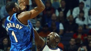 The Game That Made Tracy Mcgrady Hate Michael Jordan🔥😥