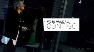"Funky ""Contigo"" (Video Oficial HD - 4K)"