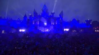 Hardwell - Tomorrowland 2015