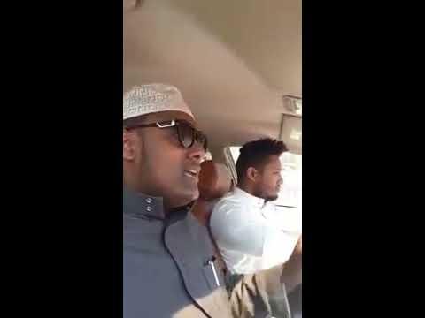 funny islamc  jokes ethio and sudani