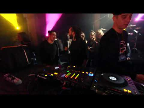 #AVG Saint-Petersburg 21.12.2012. DJ MEG , DJ PILL.ONE