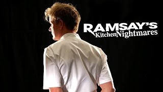Kitchen Nightmares UK Season 3 Episode 4 - La Gondola