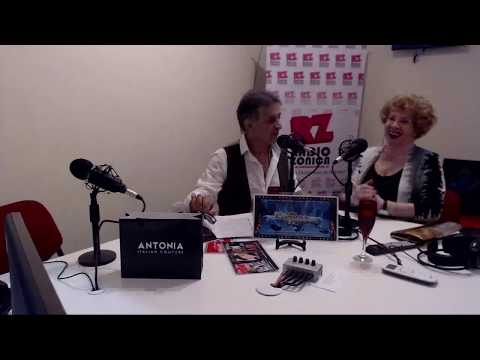Entrevista a Mabel Landó en Mano a Mano con Monserrat