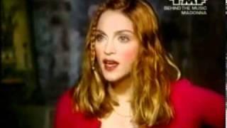 Madonna Video - Madonna - VH1 Behind the Music 3/5