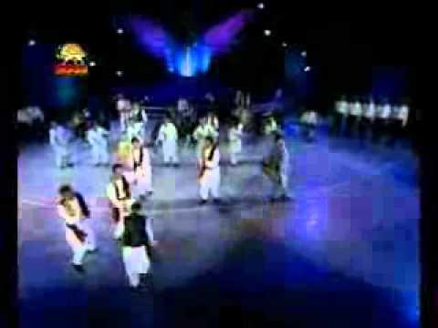 رقص بلوجي
