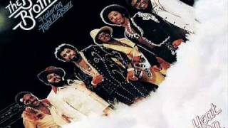 Watch Isley Brothers Sensuality video