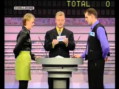 Family Fortunes-The Turners Vs The Howes