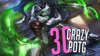 30 CRAZY PLAYS OF THE GAME #28 ►Overwatch Highlights Community Montage