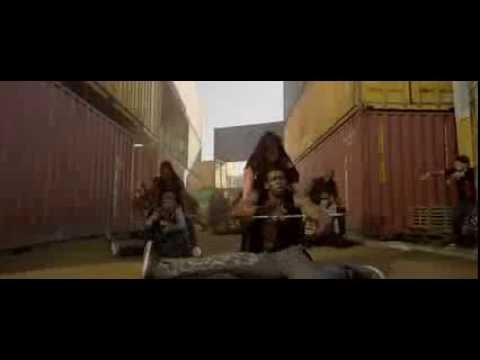 Step Up 4 Revolution we are the mob final dance HD 720