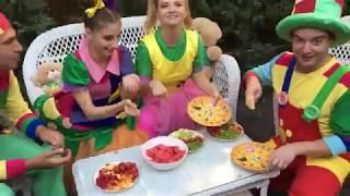 Duminica Zurli - Frigarui pentru Lulu #zurli