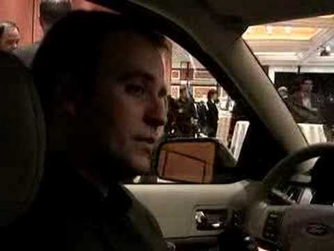 CES 2008: Ford and Microsoft Show Off Voice-Activated Sync