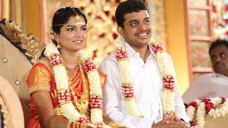 இயக்குனர் ரவிக்குமார், பிரியங்கா திருமண ஆல்பம் | Indru Netru Nalai Director Ravikumar Marriage Photo