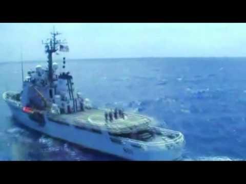 Maritime Malaysia on Duty.