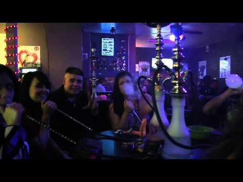 Prince Hookah Lounge video