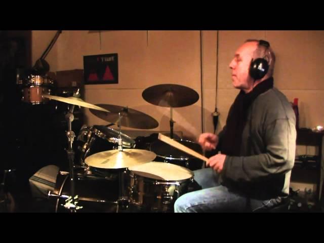 Alain Rieder - Give Me Your Love (PlayAlong) David Garibaldi - Tower of Power