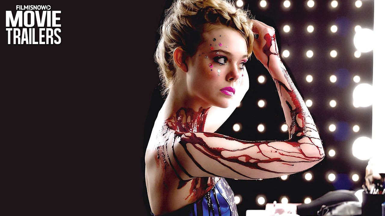 THE NEON DEMON ft. Elle Fanning | Spot + Clip + Trailer Compilation [HD]
