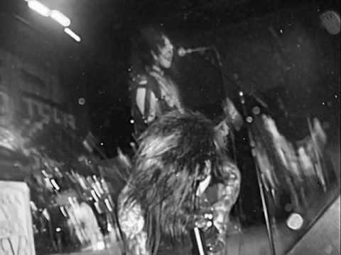Black Veil Brides - Fallen Angels!!! ap tour 2011