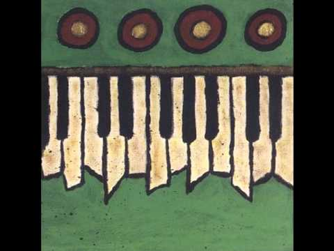 Cursive - The Ugly Organist