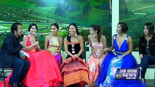 SUAB HMONG NEWS:  Fashion show group winner at Madison, Wisconsin