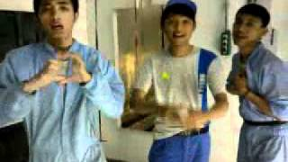trio cabe rawit i heart u.mp4