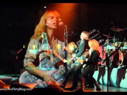 Styx - Locomotive Breath