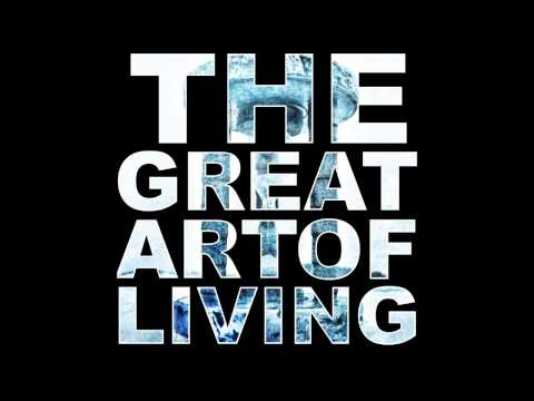 Jay Ray - The Great Art of Living