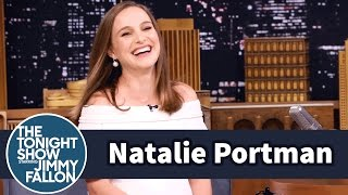 Natalie Portman Is Not as Pregnant as She Looks