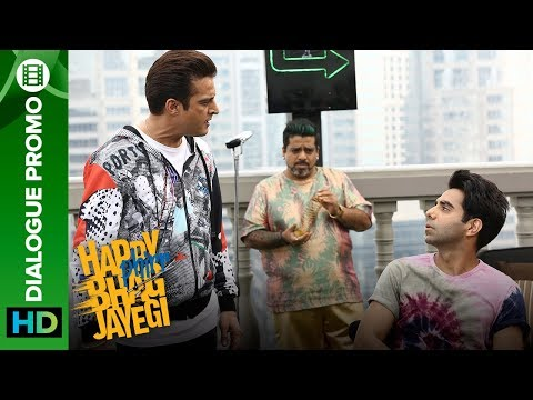Bagga is in no mood to play KBC! | Happy Phirr Bhag Jayegi | Dialogue Promo