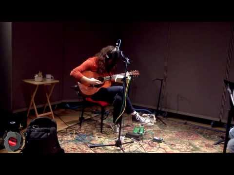 Kurt Vile - Baby&#039;s Arms (Live on Sound Opinions)