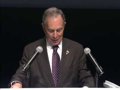Mayor Bloomberg Announces Jim Henson Exhibit at The Museum of the Moving Image