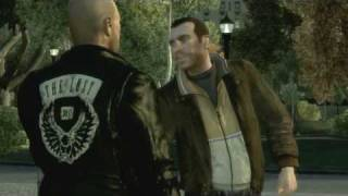 XBoxUser.de GTA IV The Lost and Damned Trailer #3