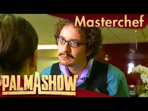Parodie Masterchef - Palmashow