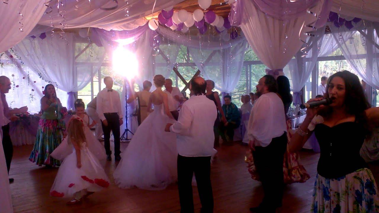Цыгане на свадьбе смотреть онлайн 4 фотография