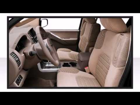 2012 Nissan Pathfinder Video