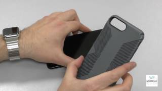 Об эксплуатации Apple iPhone 7 Plus Jet Black и чехлах