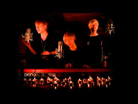 LUNAFLY Cover of When I was your man by Bruno Mars