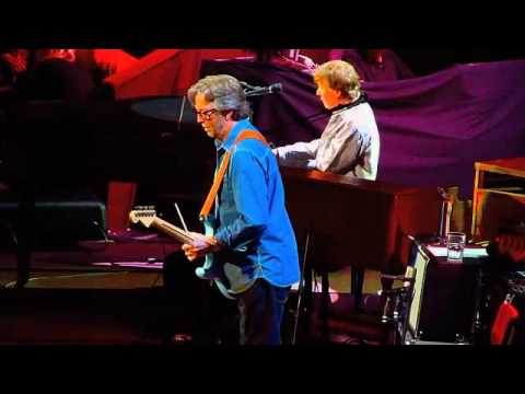 Eric Clapton&Steve Winwood - Crossroads - Royal Albert Hall, London - 27/05/2011.m4v