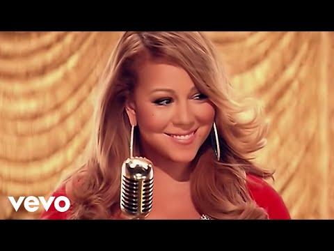 Carey, Mariah - Oh Santa