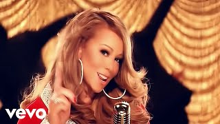 Watch Mariah Carey Oh Santa video