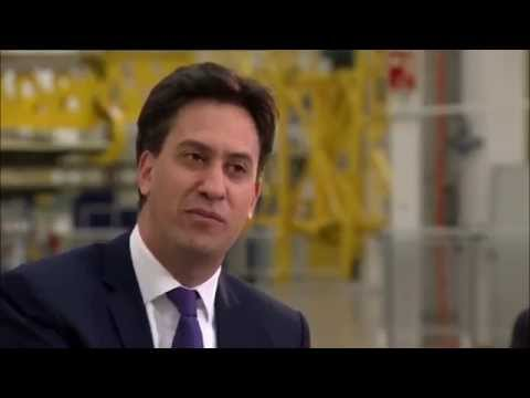 Ed Miliband on Immigration