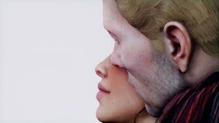Cullen Romance - Complete · Dragon Age: Inquisition