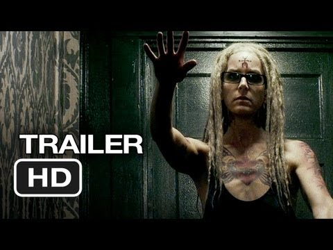 Rob Zombie - The Lords Of Salem