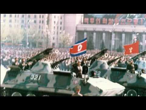 North Korea VS South Korea military