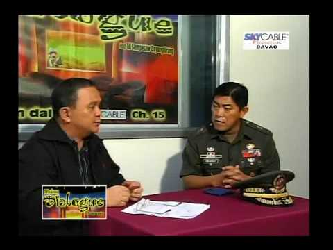 Is the Govt Winning the War Against CPP NPA NDF 3