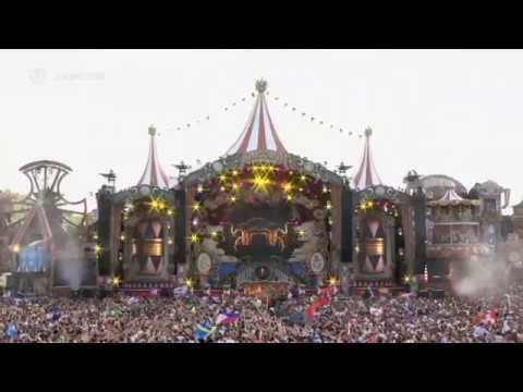 Download  Faded - Alan Walker   TOMORROWLAND 2017   Found You 😍🔥 Gratis, download lagu terbaru