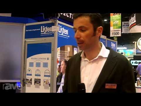 InfoComm 2013: Ampetronic Talks About its Induction Loop Technology