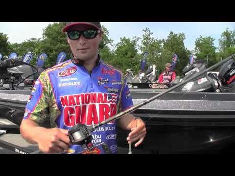 2012 Lake Guntersville FLW Everstart Tournament Recap