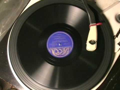 Frances Langford - Lovely Hula Hands